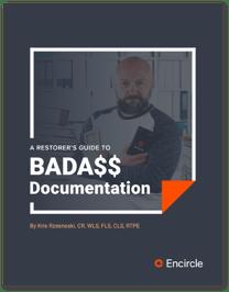 eBook-Claims-Documentation-Book-Cover