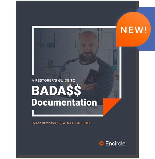 Claims Documentation eBook